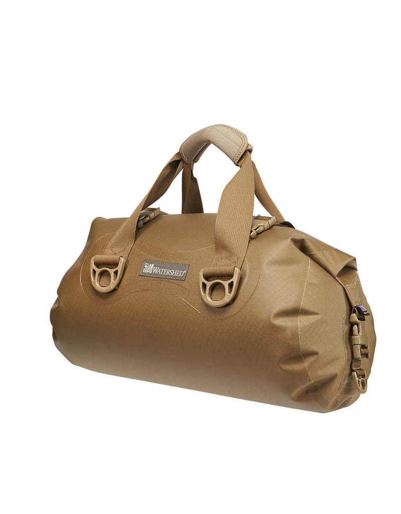 NRS Chattooga Dry Duffel
