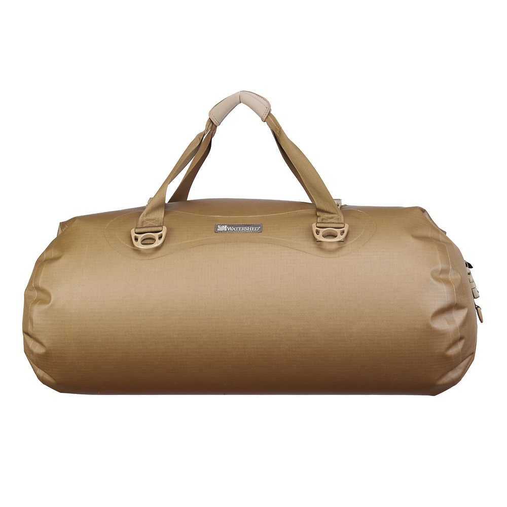 NRS Watershed Colorado Duffel