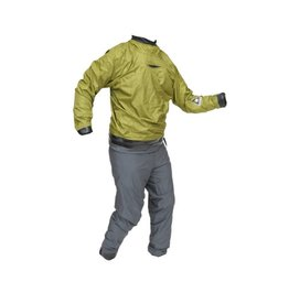 Alpacka Raft Stowaway Tough DrySuit