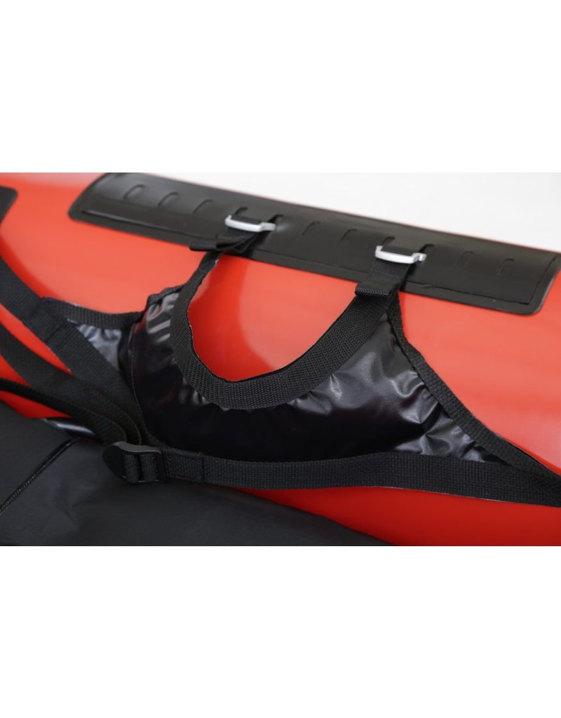 Alpacka Raft Gnarwhal Removable Whitewater