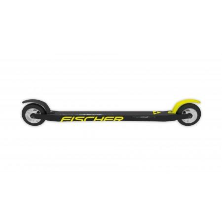 Fischer Carbonlite Skate Roller Skis
