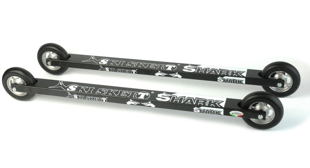 Ski Skett Shark Roller Skis