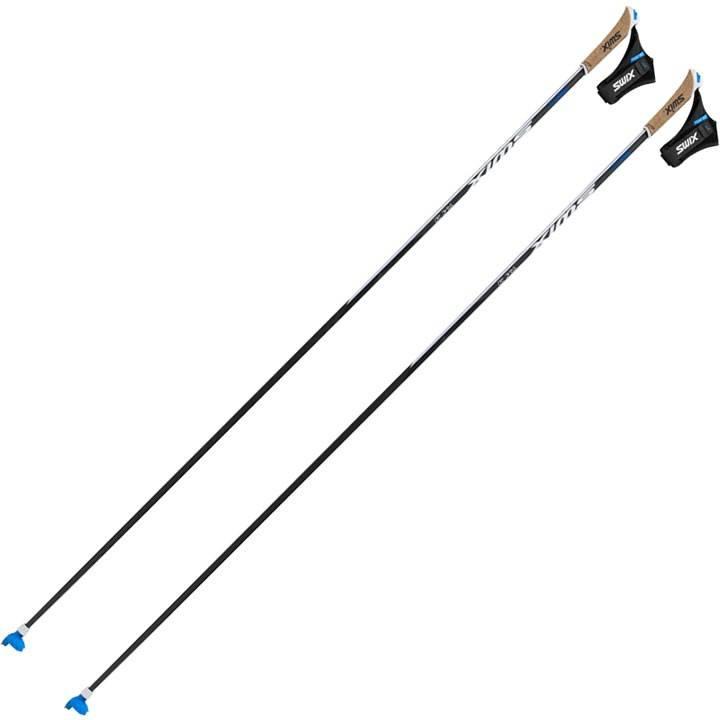 Swix Triac 3.0 poles