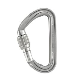 Petzl Spirit Screw Lock Biner