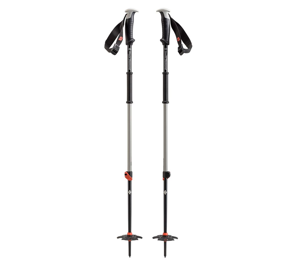 Black Diamond Traverse Poles 105-155cm