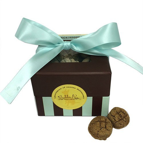 Bubba Rose Bubba Rose Biscuit Company Deluxe Snickerdoodles Box