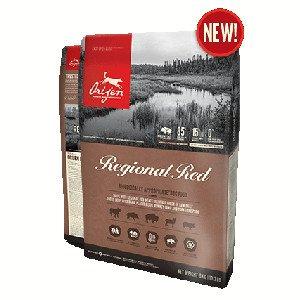 Orijen Orijen Regional Red Dry Dog Food