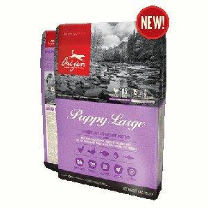 Orijen Orijen Puppy Large Dry Dog Food