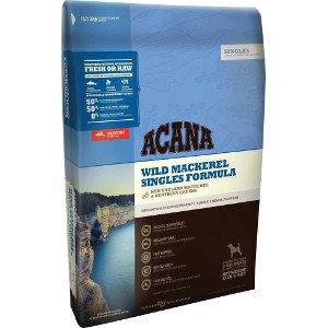 Acana Acana Singles Wild Mackerel Dry Dog Food