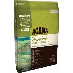 Acana Acana Grasslands Cat Dry Food