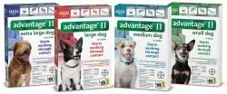 Advantage 2 Bayer Advantage 2 Flea Treatment