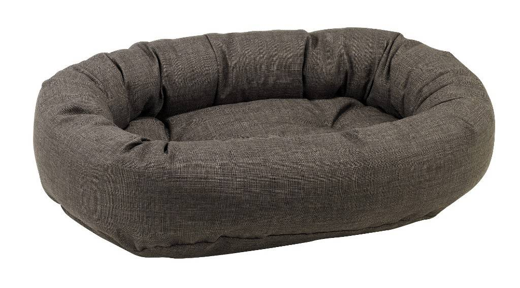 Bowsers Pet Bowsers Donut Bed, Walnut