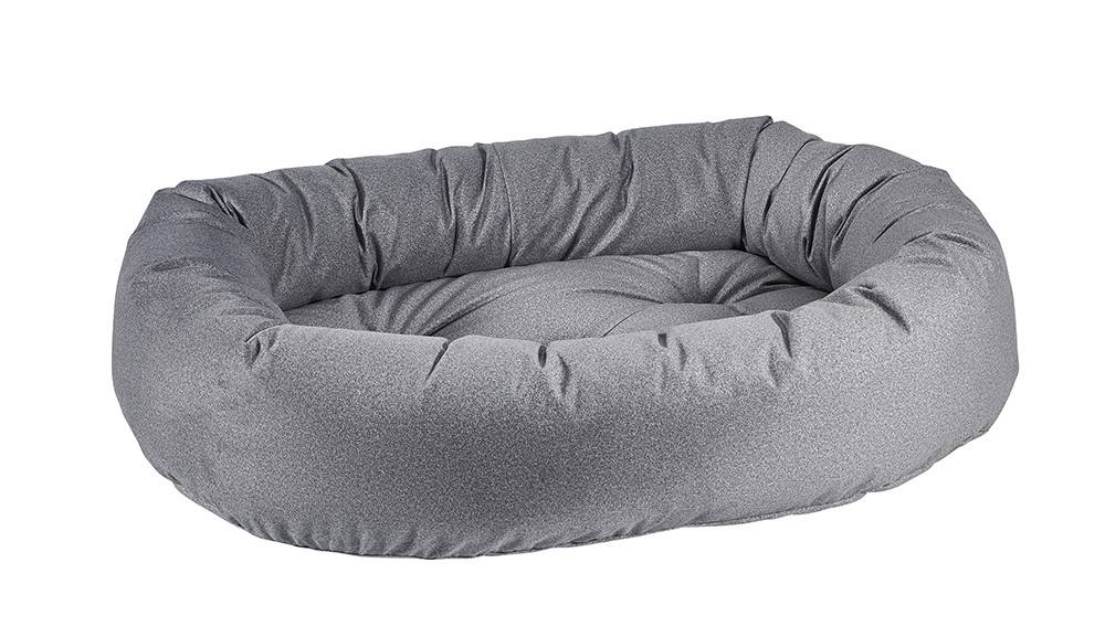 Bowsers Pet Bowsers Donut Bed, Shadow