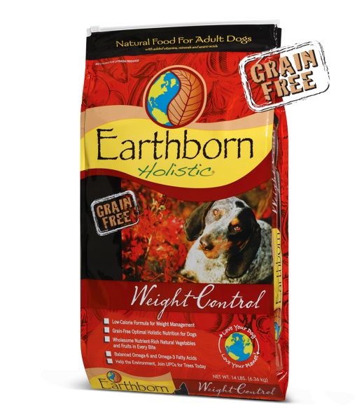 Earthborn Earthborn Holistic Grain-Free Dry Dog Food