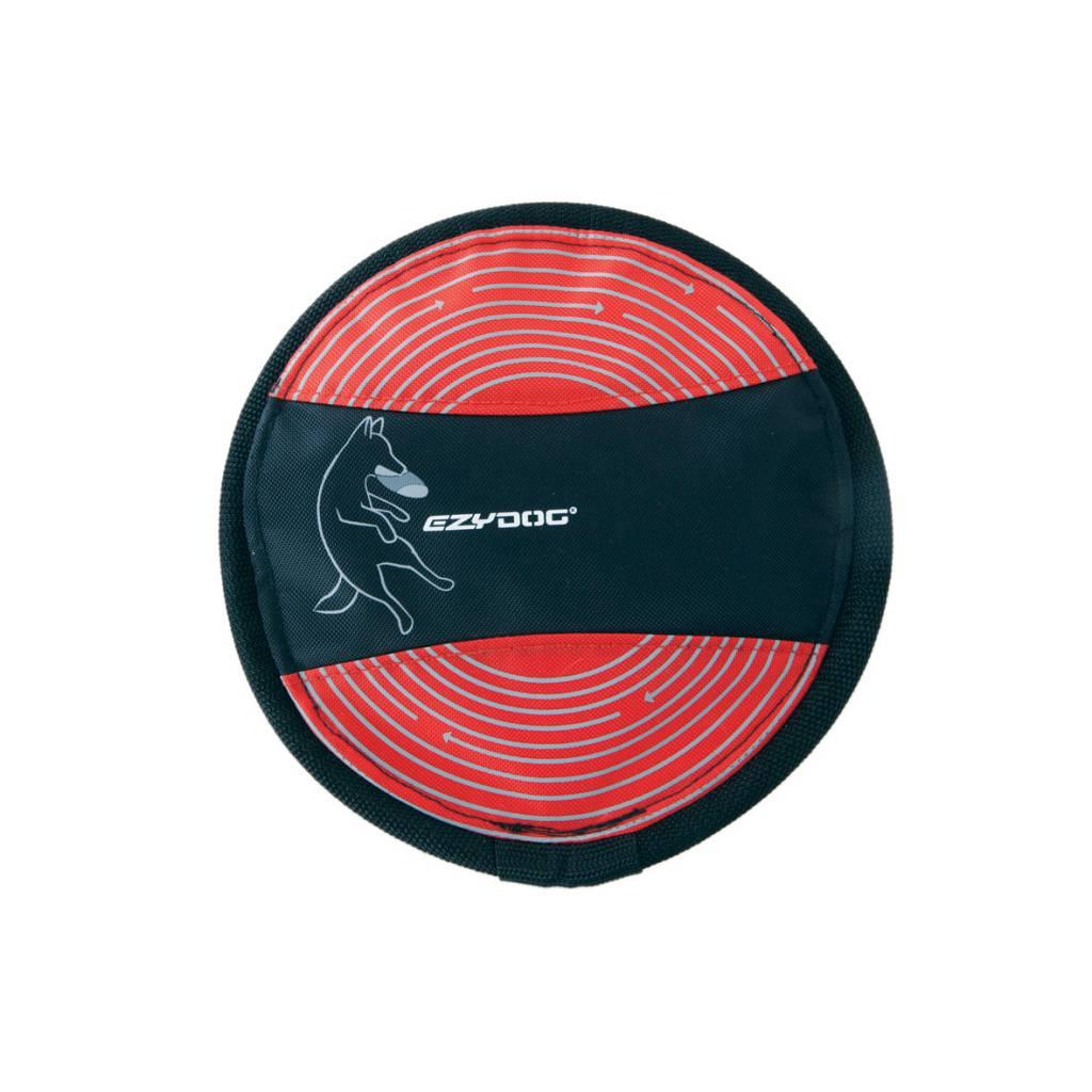 Ezy Dog EzyDog Fido Flyer Flying Disc Dog Toy