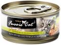 Fussie Cat Fussie Cat Premium Grain-Free Tuna Canned Cat Food