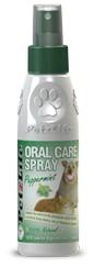 PetzLife PetzLife Peppermint Oral Care Spray, 4oz