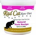 Rad Cat Rad Cat Frozen - Feline Pork Recipe