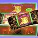 "Rather Bee Catnip Toys Ratherbee Catnip ""Cheetah Chew"", 5"""