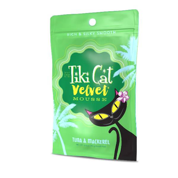 Tiki Cat Tiki Cat Velvet Mousse