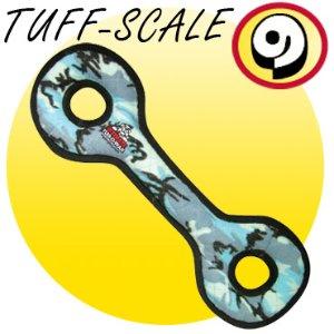 Tuffy Tuffy Ultimate Tug-O-War Blue