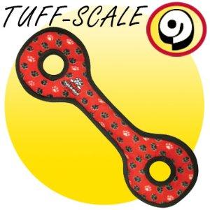Tuffy Tuffy Ultimate Tug-O-War Red