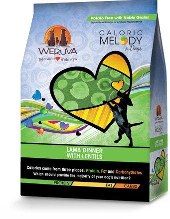 Weruva Weruva Caloric Melody Dry Dog Food
