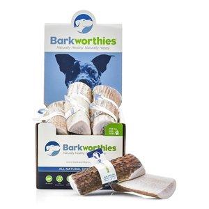 Barkworthies Barkworthies Elk Antler, Extra Large Split, 4-5 inch long