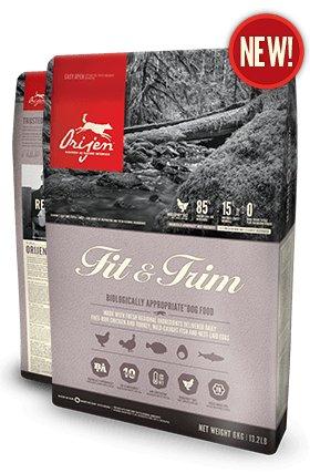 Orijen Orijen Grain-Free Dry Dog Food