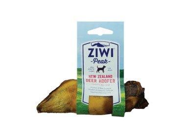 Ziwi Peak ZiwiPeak Oral Health Care Deer Hoofers Dog Chew, 2.8oz
