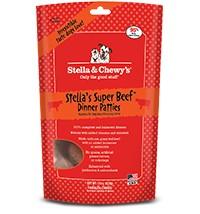 Stella & Chewy Stella & Chewy's Stella's Super Beef Dinner 3#