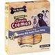 Three Dog Bakery Three Dog Bakery Classic Cremes Golden with Vanilla Filling, 13oz box