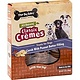 Three Dog Bakery Three Dog Bakery Classic Cremes Golden with Peanut Butter Filling, 13oz box