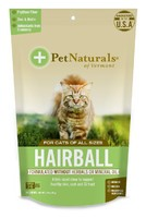 Pet Naturals of Vermont Pet Naturals of Vermont Hairball Cat Chews, 30ct