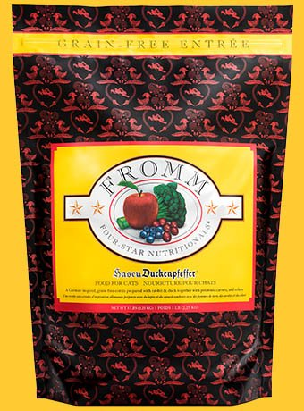 Fromm Fromm Hasenducken Cat Dry Food