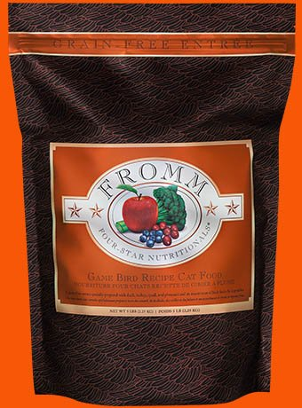 Fromm Fromm Game Bird Cat Dry Food