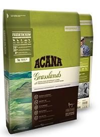 Acana Acana Grasslands Cat Dry Food