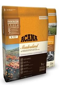 Acana Acana Feline Meadowland, 4# bag