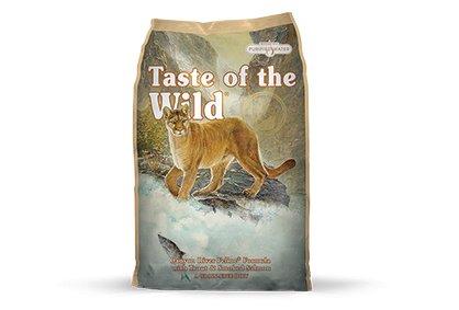 Taste of the Wild Taste of the Wild Canyon River Feline Formula