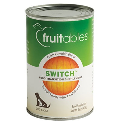 Fruitables Fruitables Switch Food Transition Supplement, 15 oz can