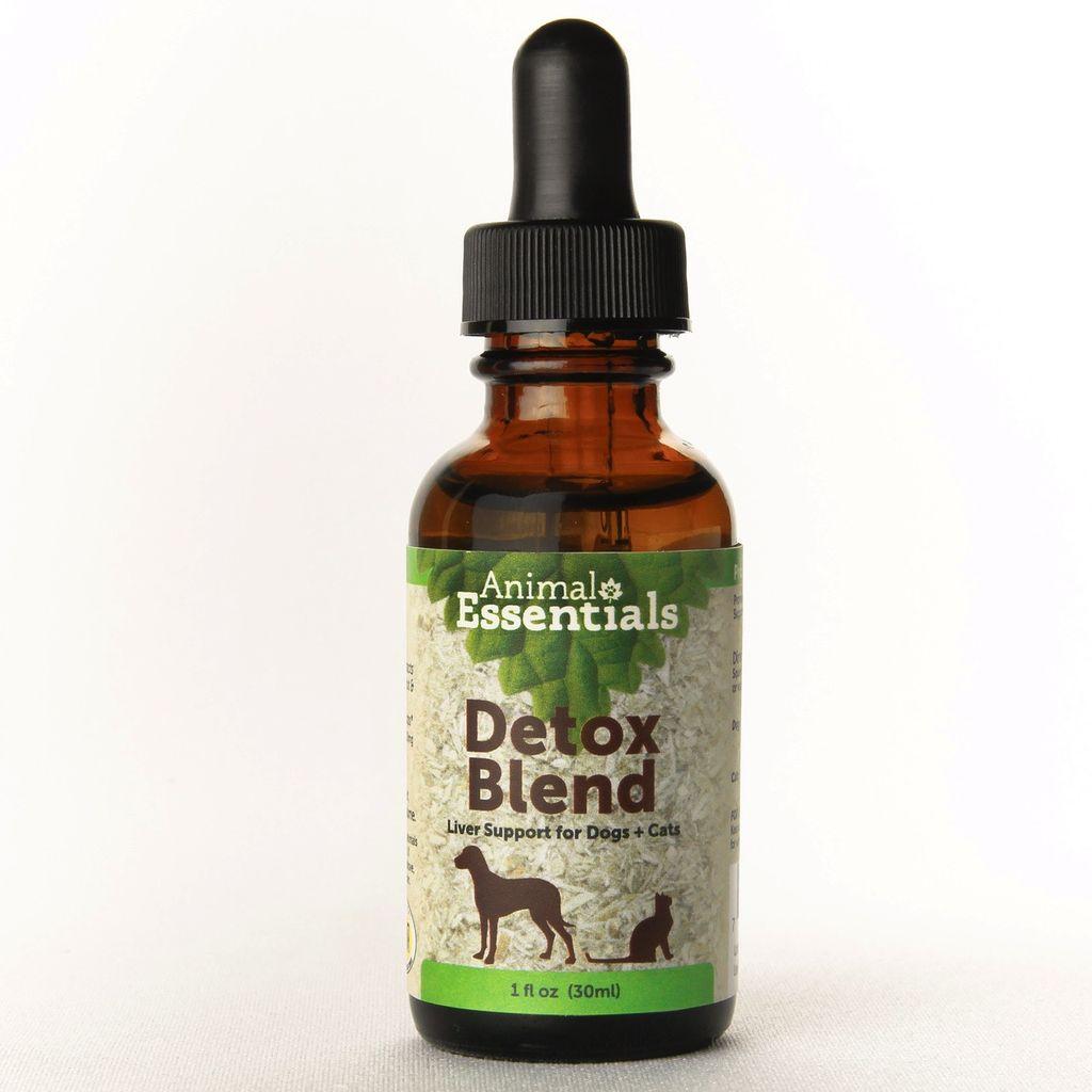 Animal Essentials Animal Essentials Detox Blend, 1 oz bottle