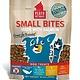 Plato Plato Small Bites Salmon Recipe Dog Treats, 10.5oz bag