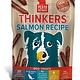 Plato Plato Thinkers Pacific Salmon Smart Dog Treat, 10oz bag