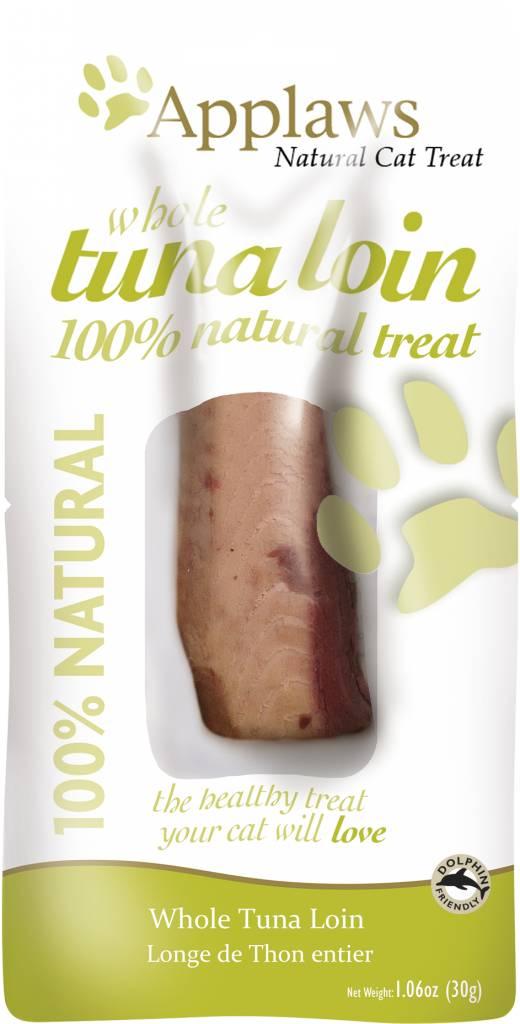 Applaws Applaws Whole Tuna Loin Cat Treat, 1.06oz
