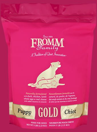 Fromm Fromm Gold Dry Dog Food - Puppy