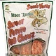 Front Porch Pets Sam's Yams Veggie Rawhide Sweet Potato Dog Treat, 14oz bag