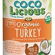 Party Animal Party Animal Cocolicious 95% Organic Turkey Grain-Free Canned Dog Food, 12.8 oz can