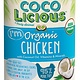 Party Animal Party Animal Cocolicious 95% Organic Chicken Grain-Free Canned Dog Food, 12.8 oz can
