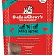 Stella & Chewy Stella & Chewy's Surf N Turf Dinner Freeze Dried Dog Food, 15 oz bag