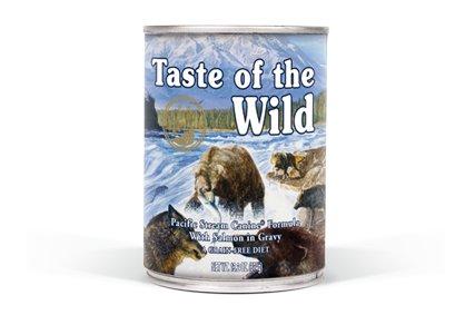 Taste of the Wild Taste of the Wild Pacific Stream Adult 12/13.2oz